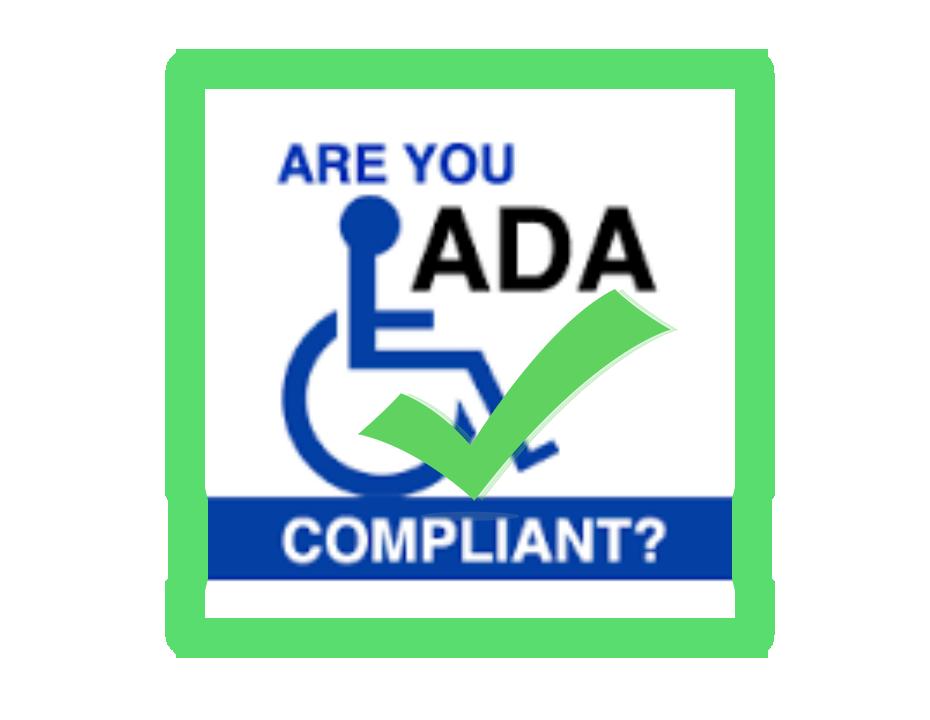 ada compliance image